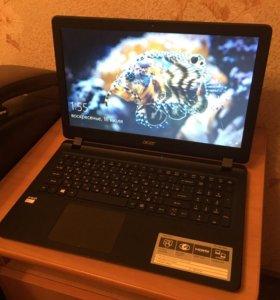 Ноутбук ACER Aspire ES 15