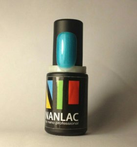 Гель-лак Nano professional