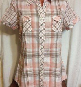 Рубашка XL jbc