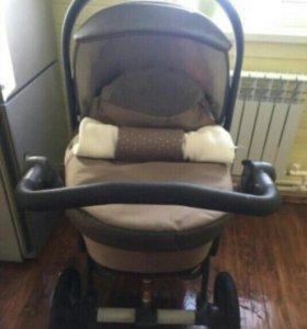 детская коляска cortina x3