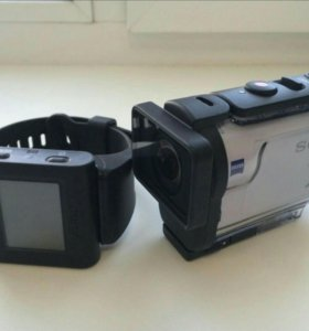 Action camera Sony FDR-3000R