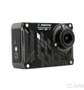 SOOCOO S33WS камера с боксом. Новая
