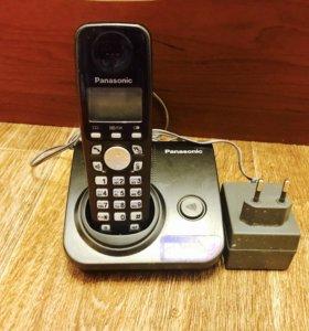 Телефон трубка беспроводная