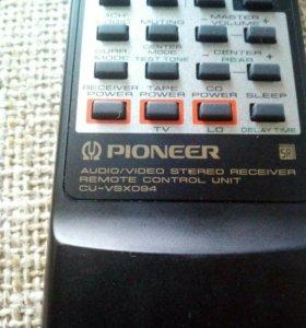 Пульт Pioneer CU-VSX094