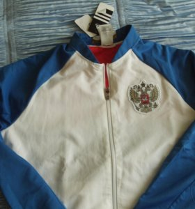 Олимпийка Adidas новая