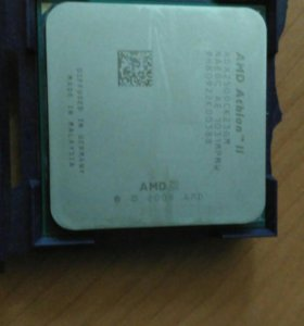 AMD Athlon 2 250