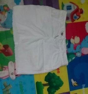 Штаны и юбка