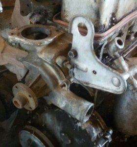 двигатель газ402
