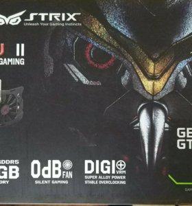 Видеокарта Asus GTX 970 STRIX