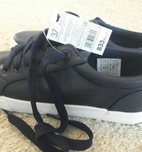 Кеды новые кроссовки