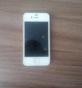 Продажа телефона IPhone4s