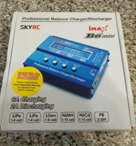 Зарядное устройство SKYRC imax B6 mini.