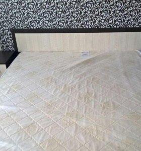 Фиеста кровать 1.4