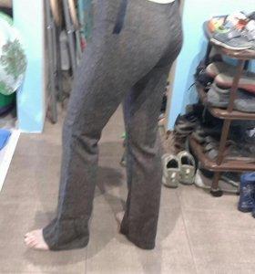 брюки для беременных, шерсть
