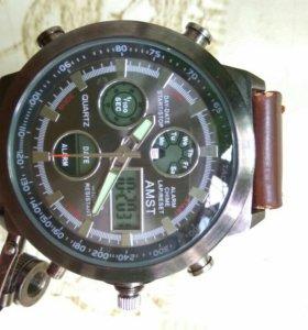 Амст часы