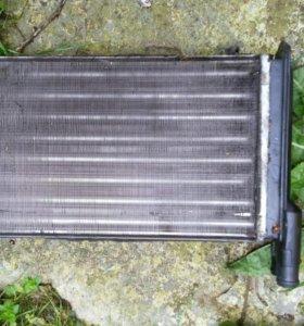 Радиатор печки ваз 2108 2109 2110 2111 2113 2113