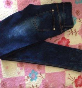 Новые джинсы 44. Обмена нет