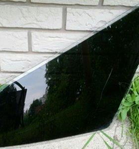 Задние боковые тонированные стекла ваз 2109 2114