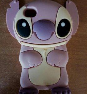 Чехлы на IPhone 4.