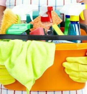 Все виды уборки