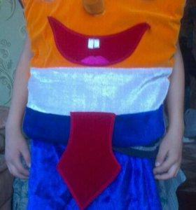 Новогодний костюм-350 руб!!!