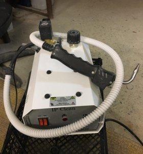 Пароструйный аппарат IP Clean 2 steam cleaner