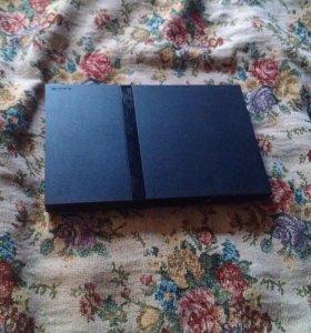 Обменяю или продам PS2