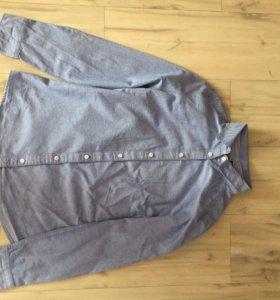 Рубашка от h&m.