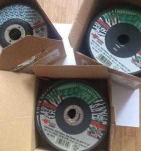 Отрезной диск Wurth
