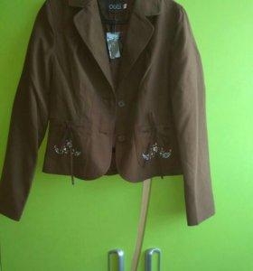 Пиджак и платья