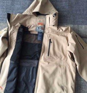 Куртка 5.11 Sabre Jacket 2.0 coyote