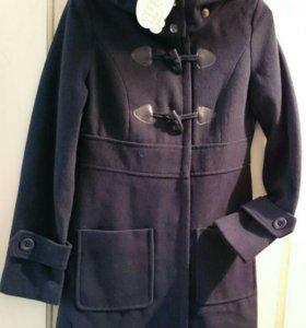 Пальто 🇳🇴Cubus🇳🇴, демисезон, рост 140 🇴