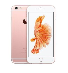 Айфон 6s 16 Gb, rose gold