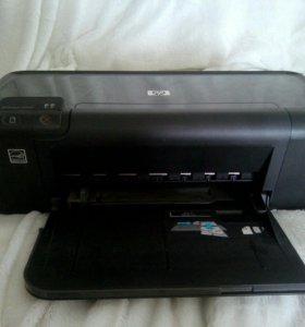 Принтер НР Deskjet D2663