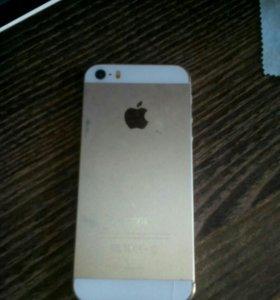 IPhone 5s китай