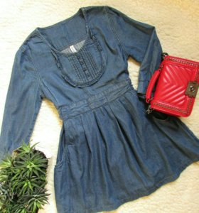 Платье Denim&Co