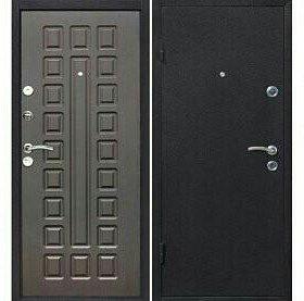 Новая Металлическая дверь Йошкар Венге