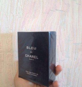 Парфюм Bleu De Chanel мужской