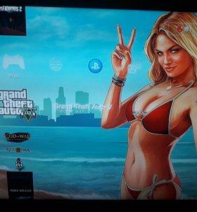 Закачка игр оптом PS3