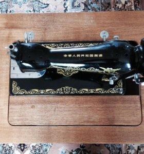 Корейская швейная машинка