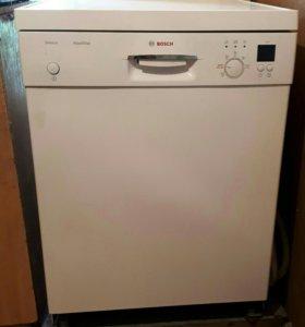 Посудомоечная машина Bosch SGS 56
