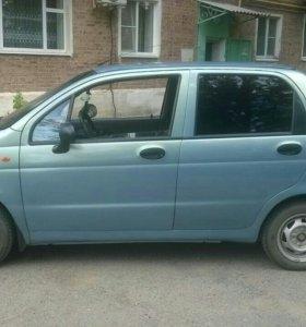 Daewoo Matiz 0,8 MT
