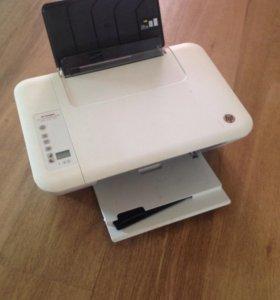 Принтер HP 2545