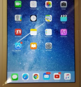 Apple iPad Air 1st WiFi 4G 128gb