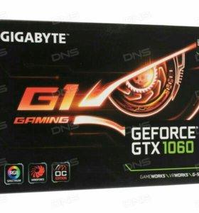 GTX 1060 G1 Gaming 6G не майнил!!!