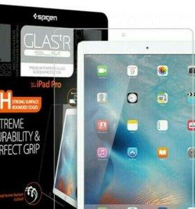 Стекла для iPad и iPad mini