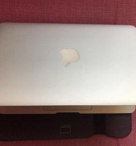 """MacBook Air 11"""" модель 2012г, хорошее состояние"""