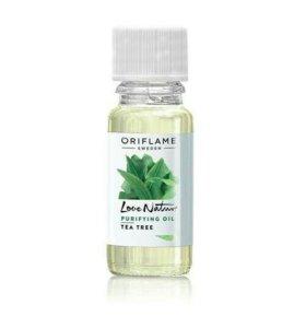 Масло чайного дерева Oriflame