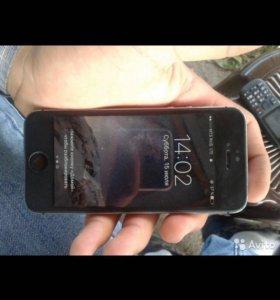 Айфон 5s LTE 16Gb