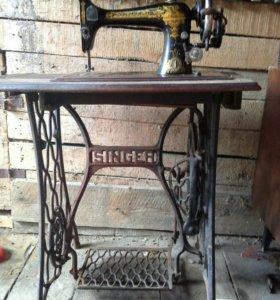 Швейная машинаSINGER